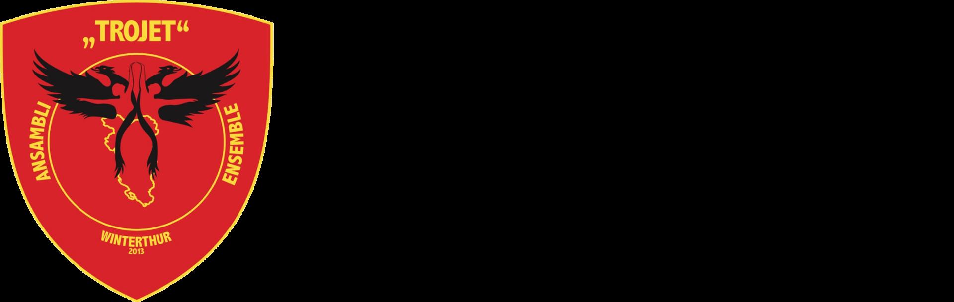 Ansambli Trojet Logo
